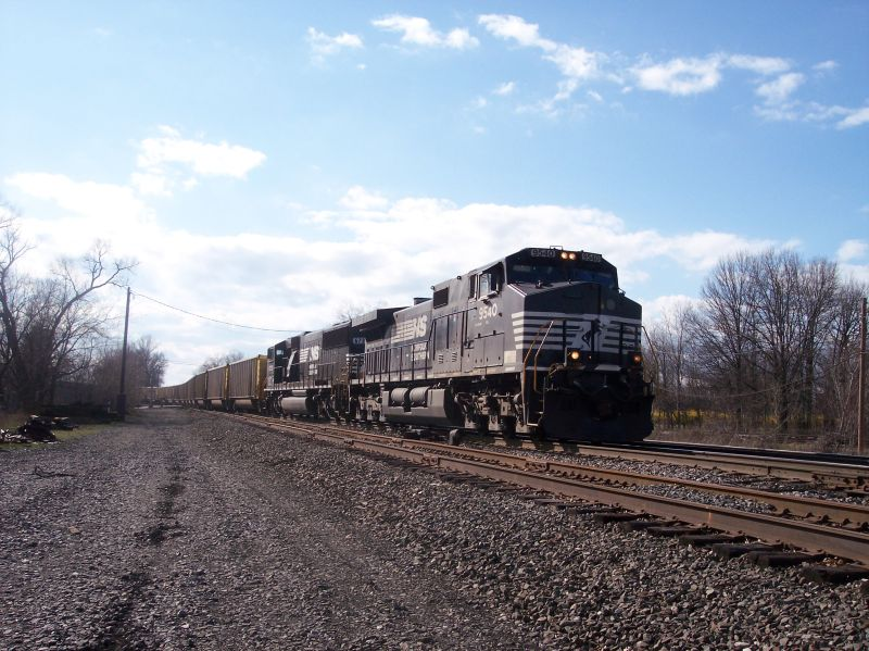 561 off the Porter Branch